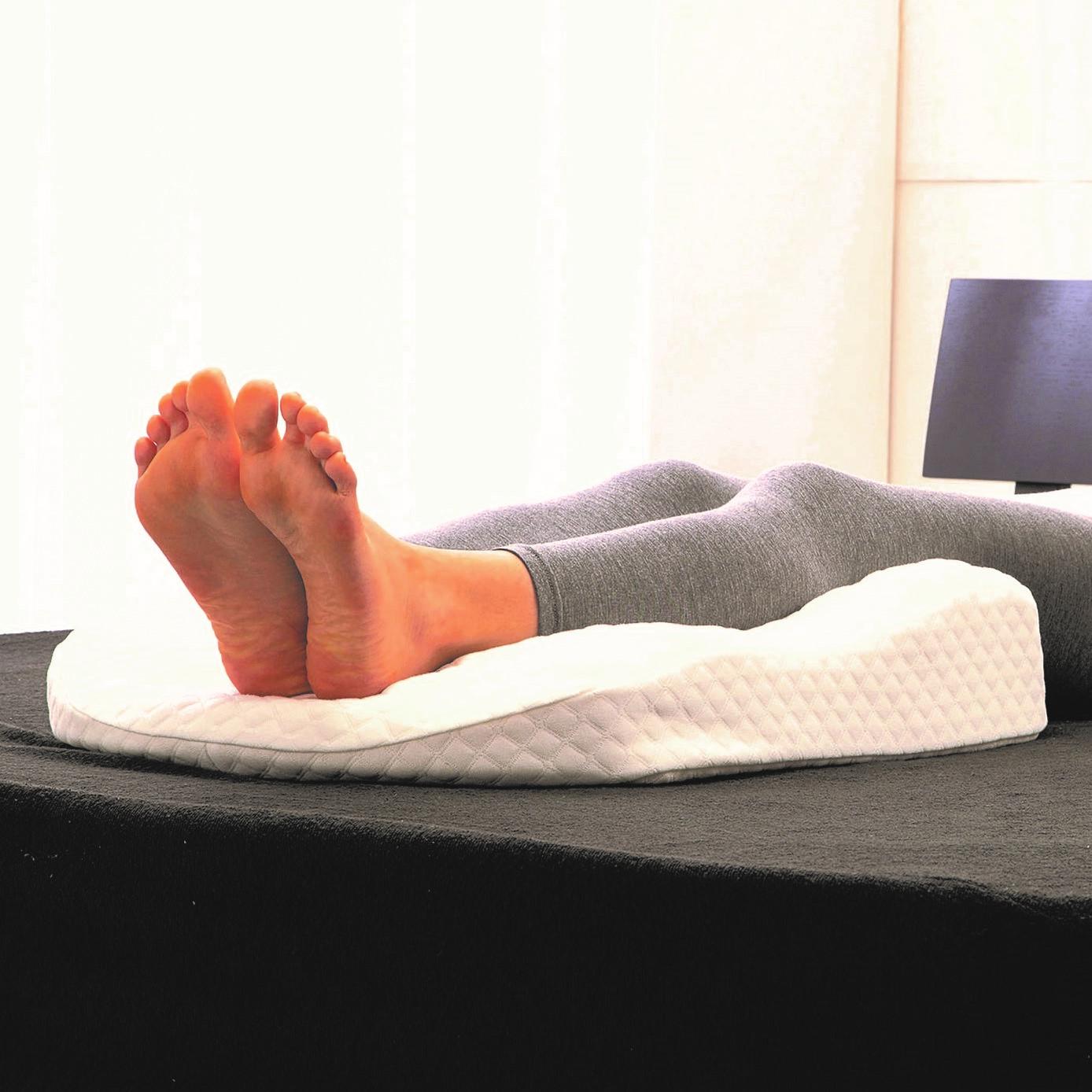 眠れる幸せ3Dもまれる枕(日・ブランドゥ)(週刊新潮DM紹介)