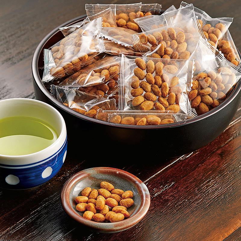 乾燥ポリポリ納豆 しょう油味(日・タコ―)(週刊新潮DM紹介)